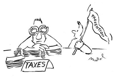 Taxesmarol