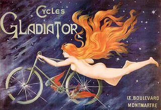 Gladiator-cycles
