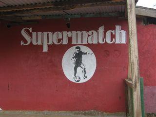 Supermatch-pub