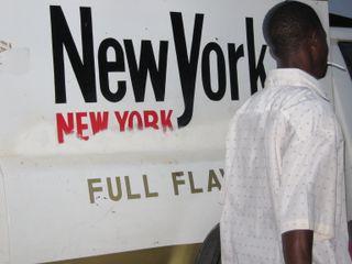 Promo New York