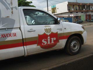 Camion-sir