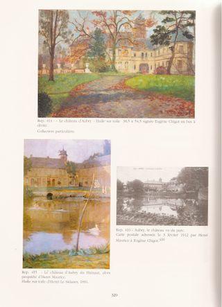 Chigot-aubry-catalog