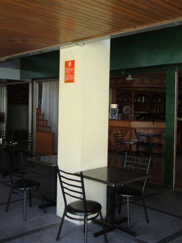 23.11.09 Café La Flore Mauricienne Smokefree
