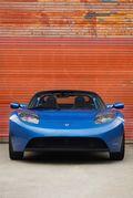 Tesla-blue