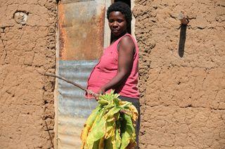Woman_kenya