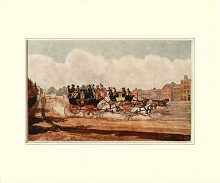 Oxford and opposition-coaches