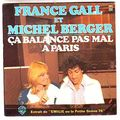 Francegall-cabalance