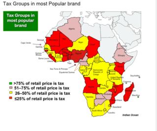 Africa-taxes