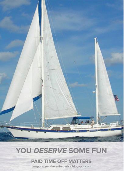 Noelle Hoffman - boat