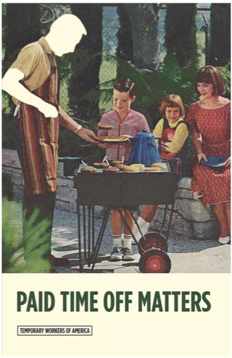 Lili Pickford - Barbecue