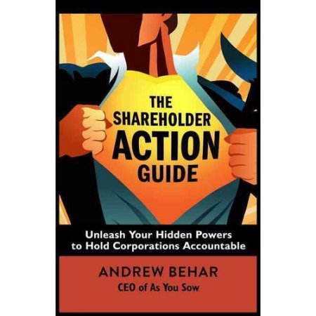 Shareholder-cover