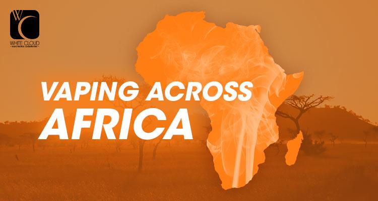 Vpaing in africa