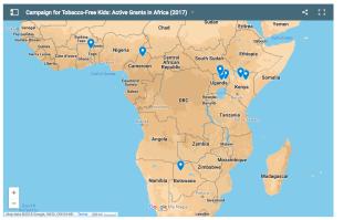 CTFK-Africa