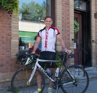 David bike