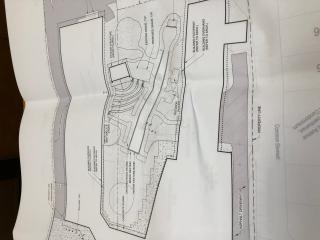 Hotel blueprint