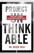 Project Unthinkable cover