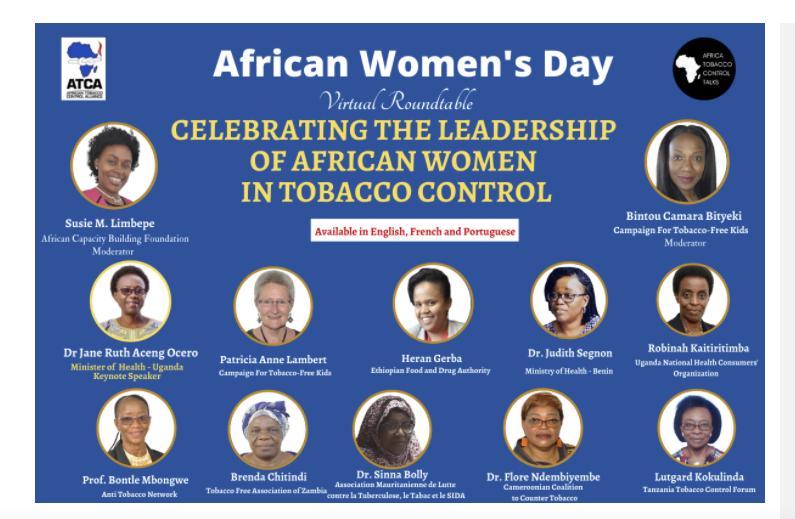 African Women TC
