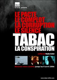Tabacconspiration