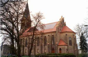 Churchschott