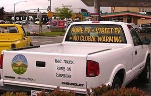 Trucksun