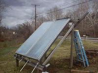 Solarheaterdarksky