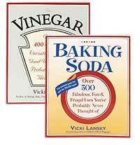 Vinegarbakingsoda