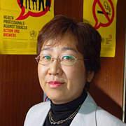 yumiko mochizuki kobayashi director of world health organization s who    Yumiko Kobayashi