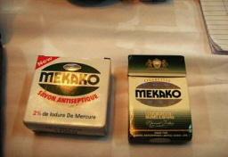 Mekako