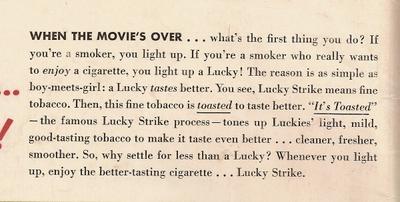 Luckiestext1955